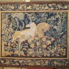 BELGIAN TAPESTRY, Unicorns, TAP1