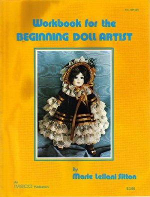 Workbook for Beginning Doll Artist