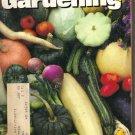 Organic Gardening Magazine July, 1984 (343)