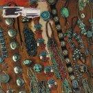 ARIZONA HIGHWAYS, March 1975, Indian Jewelry, #238