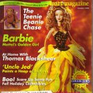 COLLECTOR'S MART Magazine, October, 1998,Barbie#276