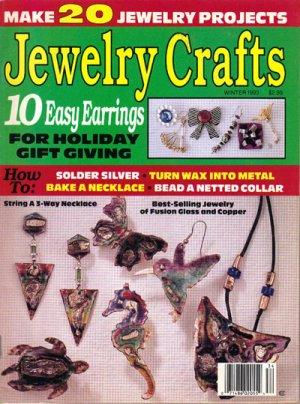 JEWELRY CRAFTS, Winter 1993, #401
