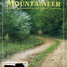 The OZARKS MOUNTAINEER, Apr-May, 1995, #311