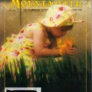 The OZARKS MOUNTAINEER, Apr-May, 1996, #313