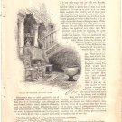 English Artists & Their Studios article, Century Mag,Aug.1882,AR11