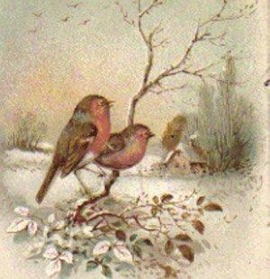 MOKASKA New Blend Coffee Trade Card, ca. 1880's, TC18