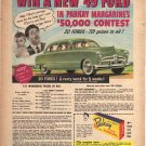 1949 FORD Parkay ad, AD150