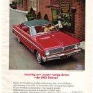 1965 Ford Falcon ad, AD165