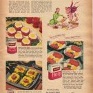 ARMOUR Canned Meat Ad, 1948, Aad2