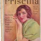 1926 Modern Priscilla Cover Gold Dust Washing Powder AD139