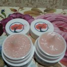Pink Lemonade Lip Scrub & Lip Balm Duo ALL NATURAL Sugar Lips || Organic