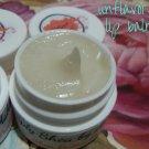 . Unflavored Shea Butter Lip Balm || Organic Lip Care || Moisturizing Lip Balm || Handmade