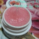 Strawberry Kiwi Flavored Shea Butter Lip Balm  || Moisturizing Lip Balm || All Natural || Handmade
