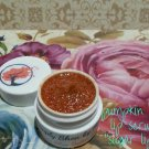Pumpkin Pie flavored Sugar Lips lip Scrub ALL NATURAL || All Natural || Handmade