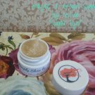 Maple & Brown sugar flavored lip Scrub ALL NATURAL Sugar Lips ||All Natural || Handmade