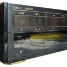 REVOX B250S HIFI STEREO AMPLIFIER