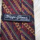 DIEGO GOMEZ Vintage Skinny Tie. 7cm (2.7559'')