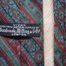 VIVAX Vintage Skinny Tie. 6.3 cm (2.4803')
