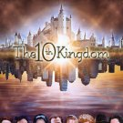 The 10th Kingdom (DVD, 2013, 3-Disc Set) BRAND NEW