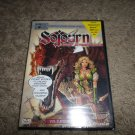 Sojourn - Volume 2: The Dragon's Tale (DVD, 2004) BRAND NEW!