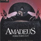 Amadeus - Director's Cut (DVD, 2002, 2-Disc Set, Two-Disc Special Edition)