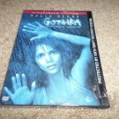 Gothika (DVD, 2004, Widescreen) HALLE BERRY (BRAND NEW)