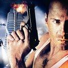 Die Hard (DVD, 2007) W/SLIP BRUCE WILLIS BRAND NEW