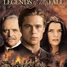 Legends of the Fall (DVD, 2005, Deluxe Edition) BRAD PITT BRAND NEW