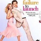 Failure to Launch (DVD, 2006, Widescreen) MATTHEW MCCONAUGHEY BRAND NEW
