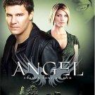 Angel - Season 4 / FOUR (DVD, 2004, 6-Disc Set) BRAND NEW