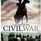The American Civil War (DVD, 2011, 2-Disc Set) BRAND NEW
