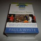 PAULA WHITE CONFERENCE CLASSICS MESSAGES RECORDED LIVE DVD BOX SET BRAND NEW