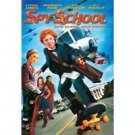 Spy School (DVD, 2009) FORREST LANDIS,D.L. HUGHLEY BRAND NEW