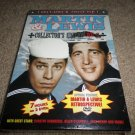 MARTIN & LEWIS COLLECTOR'S EDITION VOLUME 2 DVD BOX SET BRAND NEW