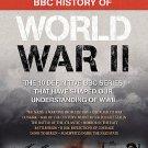 BBC History of World War II (DVD, 2005, 12-Disc Set)