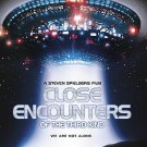 Close Encounters of the Third Kind (DVD, 2001, 2-Disc Set, Collector's Edition)