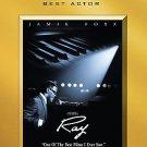 Ray (DVD, 2006, Original Theatrical Version) BRAND NEW