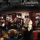 Gaither Vocal Band - Reunion Vol. 1 (DVD, 2009, 2-Disc Set, Amaray)