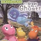 Backyardigans - It's Great to Be a Ghost! (DVD, 2005)
