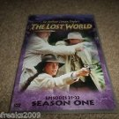SIR ARTHUR CONAN DOYLE'S THE LOST WORLD SEASON ONE DISC #6 DVD ONLY