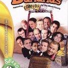 Bananas - Season 2 (DVD, 2007, 4-Disc Set) BRAND NEW
