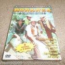 BONANZA COLLECTOR'S EDITION 2PK DVD SET  THE APE,AVENGER,BLOOD LINE BRAND NEW