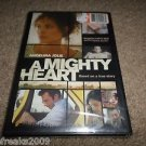 A Mighty Heart (DVD, 2007) ANGELINA JOLIE (BRAND NEW)