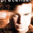 Pretender Season 1 -  (DVD, 2005) EPISODE 1 & 2 BRAND NEW