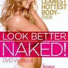 Women's Health: Look Better Naked! (DVD, 2010) JESSICA SMITH