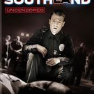 Southland: The Complete First /1ST Season (DVD, 2010, 2-Disc Set)