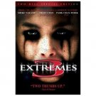 3 Extremes (DVD, 2006, 2-Disc Set)