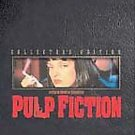Pulp Fiction (DVD, 2002, 2-Disc Set, Collector's Edition) BRUCE WILLIS
