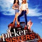 Picker Sisters: Season 1 (DVD, 2012, 2-Disc Set)