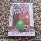 CHRISTMAS PRESENT DVD SLIM CASE (BRAND NEW)